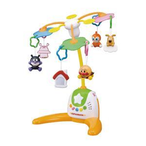法人様限定商品 赤ちゃんなきやませサウンド付きアンパンマンメリー  ed165010