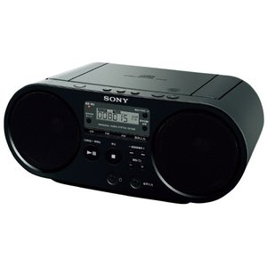 CDラジオ ZS-S40 ブラック (jtx7...の関連商品9