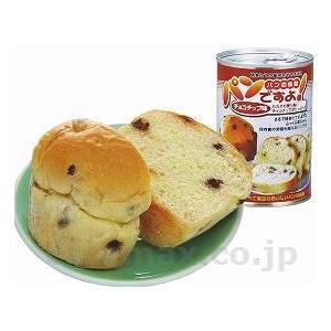 缶入りパン パンですよ! 24缶セット / チョ...の商品画像