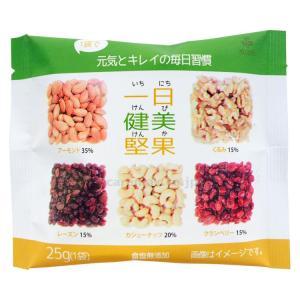 ナッツ&ドライフルーツ 一日健美堅果 / 25...の関連商品9