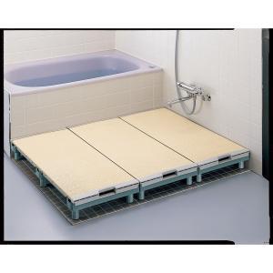 浴室すのこ(カラリ床)すき間調整材EWB476 950 TOTO EWB476  B07947  JAN 4940577060334 介護用品TYA tukishimado