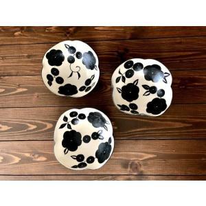 滋賀県にて作陶されている矢島 操さんの器です。白と黒のモノクロ世界感は一目見ただけで印象に残る大胆さ...