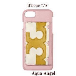 商品名:TORY BURCH iPhone7/8ケース SCALLOP-T 品番:49200 652...