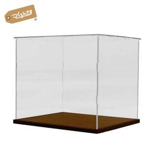 つくるんです 展示用アクリルケース01(組み立て式)|つくるんですオンラインPayPay店