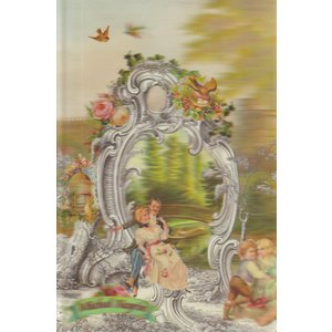 ミハエル・ネグリン3Dカード|tuliphouse