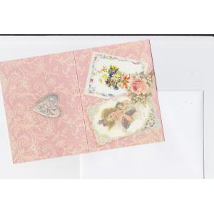 ヴィクトリアンメッセージカード-1|tuliphouse