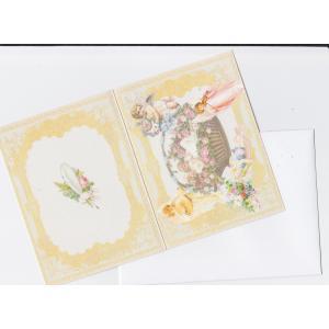 ヴィクトリアンメッセージカード-3|tuliphouse