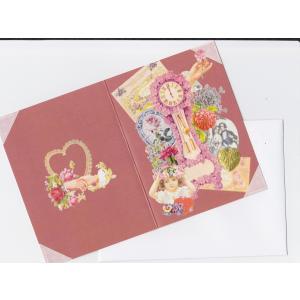 ヴィクトリアンメッセージカード-7|tuliphouse