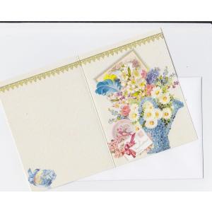 ヴィクトリアンメッセージカード-8|tuliphouse