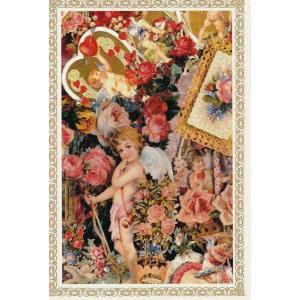 ヴィクトリアンポストカード1|tuliphouse