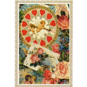 ヴィクトリアンポストカード3|tuliphouse