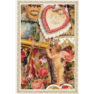 ヴィクトリアンポストカード4|tuliphouse