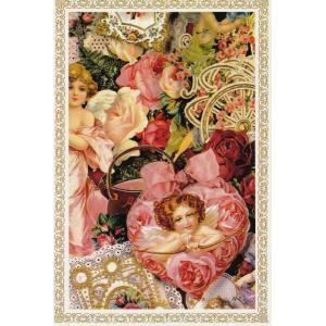 ヴィクトリアンポストカード5|tuliphouse