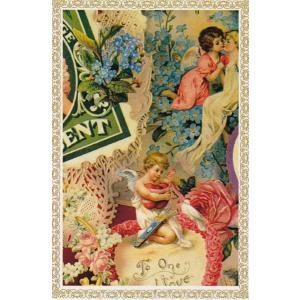 ヴィクトリアンポストカード6|tuliphouse