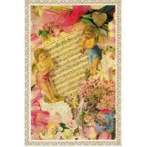 ヴィクトリアンポストカード9|tuliphouse