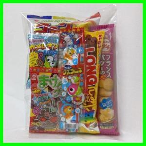子供会用324円C駄菓子詰合せ・袋詰め・詰め合わせ・祭り・イベント