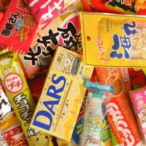 行楽用300円おまかせコース(ファミリー系)駄菓子詰合せ・袋...