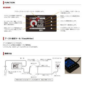 在庫あり 送料無料 EVC6-IR 2.4 ブーストコントローラー HKS 45003-AK012 エッチケーエス ブーコン 数量限定 |tuningfan-com|03