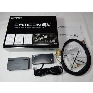カムコンEX 可変バルタイ&燃調&VTECコントローラー CC-EX0 汎用セット CAMCON EX POWER LLC 数量限定アウトレット価格 在庫有 送料込|tuningfan-com