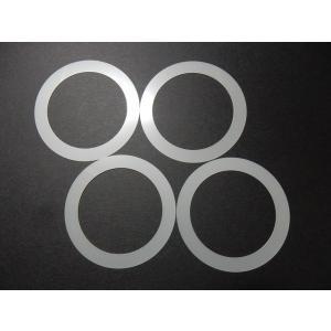 ID65Φ APEX スラストシート 内径65mm 直巻スプリング 車高調 用 在庫有り ゆうパケット対応|tuningfan-com