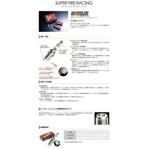 プラグ M40iL HKS ロングリーチタイプ NGK8番相当 1本 エッチケーエス スーパーファイヤーレーシングプラグ 50003-M40IL 在庫あり 送料無料|tuningfan-com|02