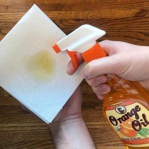 HOWARD Orange Oil OR0016 オレンジオイル