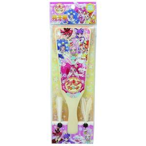 池田工業社 羽子板 キラキラプリキュアアラモード 000933020|turaronkon