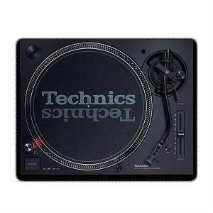 Technics SL-1200MK7-K ダイレクトドライブターンテーブルシステム テクニクス
