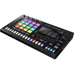 Pioneer DJ プロフェッショナルサンプラー TORAIZ SP-16