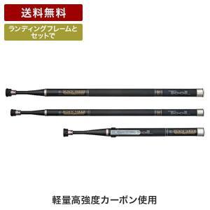 昌栄(SIYOUEI) TOOL ランディングシャフト BLACK SHEEP 4.6m No.131   釣り 釣具 ルアー ソルトルアー ショアゲ|turidaisuki