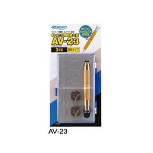 OWNER オーナー 鮎イカリ用 鈎巻き器/鈎受き台 AV-23 【3本イカリ専用】|turidaisuki