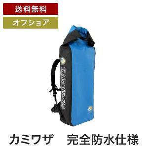 送料無料 バレーヒル(ValleyHill)カミワザ(KAMIWAZA) フィッシュキャリーバック DX ブラック×ブルー (ルアー、ソルト、ショア、|turidaisuki