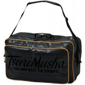 送料無料 釣武者 インパクト IMPACT磯キャリングバッグ メ6,000円 大容量3スペースバッグ   磯釣り ウェア 履物 収納バッグ|turidaisuki