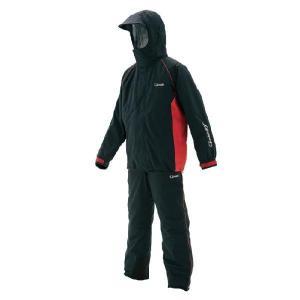 メーカー希望小売価格の53%OFF がまかつ がま磯 オールウェザースーツ GM-3459 ブラック(フィッシングウェア 防寒 ウェア 防寒ウェア ウ|turidaisuki