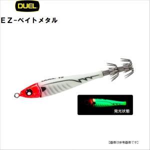 デュエル(DUEL) EZ−ベイトメタル12号 RLRH リアル夜光レッドヘッド 【メール便配送可】|turiguno-fishers