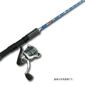 フィッシャーズ(FISHERS) オールラウンダーセット 7.0Ft ブルー turiguno-fishers