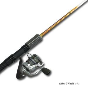 フィッシャーズ(FISHERS) オールラウンダーセット 7.0Ft イエロー turiguno-fishers