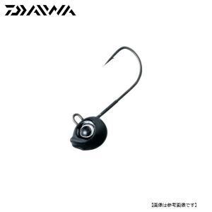ダイワ(DAIWA)  月下美人SWライトジグヘッド・SS 5枚セット 1.0g-#10/黒 【メール便配送可】 turiguno-fishers