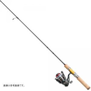 アルファタックル(alphatackel) エアストコンボエリアトラウト S602UL (スピニング/2ピース)|turiguno-fishers