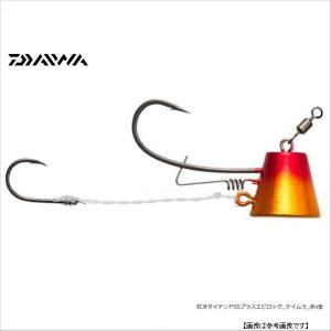 ダイワ(DAIWA) 紅牙タイテンヤ SS エビロック 3号 ケイムラ赤/金 【メール便配送可】|turiguno-fishers