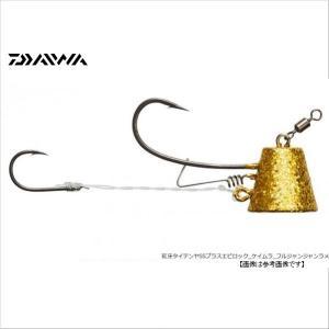 ダイワ(DAIWA) 紅牙タイテンヤ SS エビロック 4号 ケイムラフルジャンジャンラメ 【メール便配送可】|turiguno-fishers