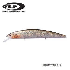 オーエスピー(OSP) ヴァルナ 110SP M47 マットシャッド 【メール便配送可】 turiguno-fishers