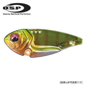 オーエスピー(OSP) オーバーライド 1/2oz OR19 グリーンギル 【メール便配送可】 turiguno-fishers