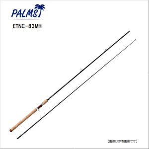 パームス(PALMS) エルアエゲリアネイティブ ESNC−83MH 【送料無料】|turiguno-fishers