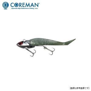 コアマン(COREMAN) バイブレーションジグヘッド (VJ−16) 003 シルバーヘッド/沖堤...