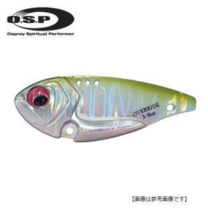 オーエスピー(OSP) オーバーライド 3/16oz CR11 逆鱗 【メール便配送可】 turiguno-fishers
