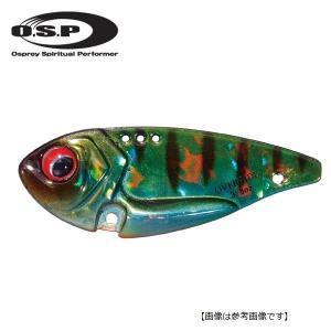 オーエスピー(OSP) オーバーライド 3/16oz CR20 ツレスギル 【メール便配送可】 turiguno-fishers