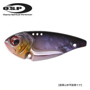 オーエスピー(OSP) オーバーライド 1/4oz OR22 orkピンクワカサギ 【メール便配送可】 turiguno-fishers