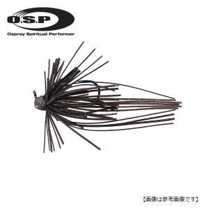 オーエスピー(OSP) ジグ05 タッガー 4.0g S27 ダークシナモンブルーフレーク 【メール便配送可】|turiguno-fishers