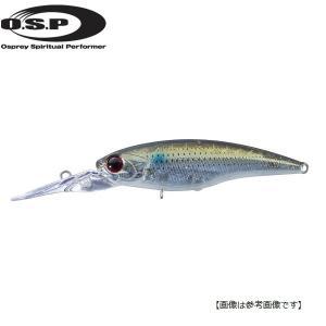 オーエスピー(OSP) ハイカット(HIGHCUT) DR−F HS12 イナッコ 【メール便配送可】|turiguno-fishers
